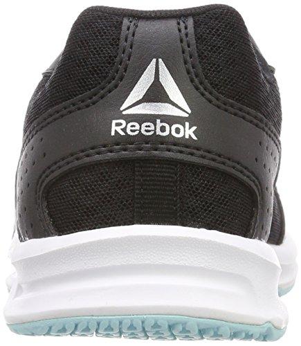Para Mujer white Zapatillas Reebok Negro 000 Express blue De black Lagoon Running silver Runner SYXwYp