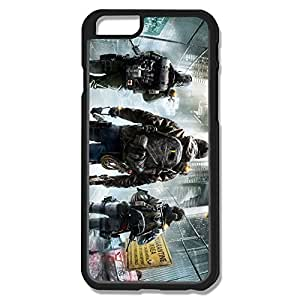 Tom Clancys Division Safe Slide Case Cover For iphone 4 4s - Funny Skin