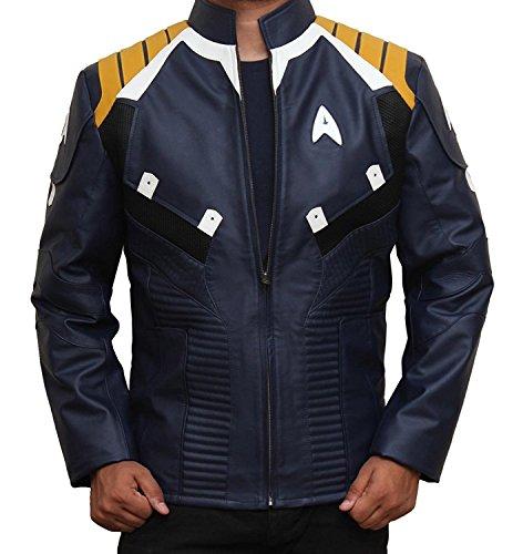Star Trek Motorcycle Jacket - 1