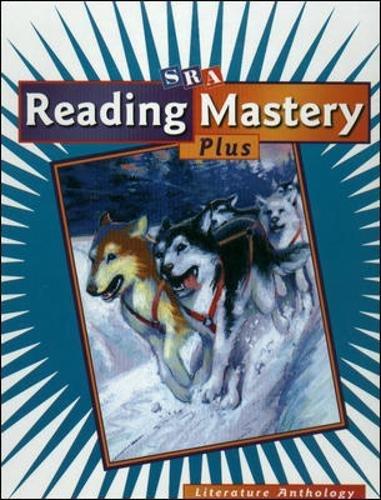 Reading Mastery Plus Grade 5, Literature Anthology (READING MASTERY LEVEL V)
