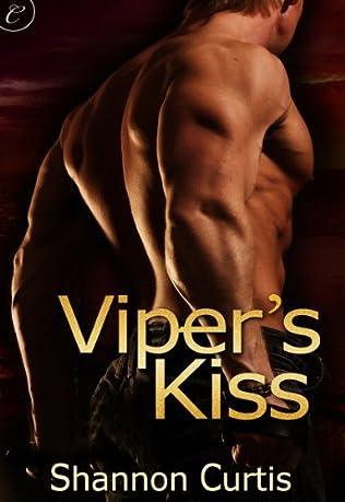 book cover of Viper\'s Kiss