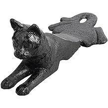Esschert Design Door Wedge Cat