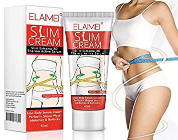 68fb2a4d665 Slim Extreme 3D Termo w Active Serum Cream - Anti Cellulite   Fat Burner  Slimming