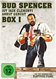 Bud Spencer ist Jack Clementi, Box 1 [3 DVDs]