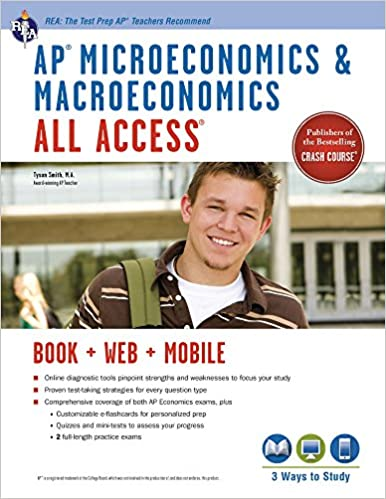 released macroeconomics ap exam