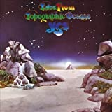 YES - TALES FROM TOPOGRAPHIC OCEANS : 2LP 180G