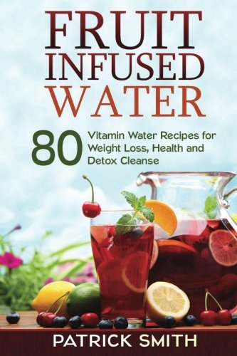 Review Fruit Infused Water: 80