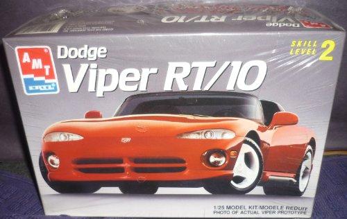 amt 1/25 ダッジ ヴァイパー RT/10 Dodge Viperの商品画像
