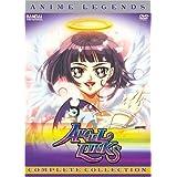 Angel Links - Anime Legends Complete Collection by Bandai by Hiroshi Tsuruta, Kazuhisa ?no, Masakazu Oba Akira Yoshimura