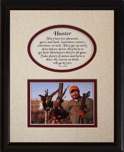 Black Burgundy Hunter - 8