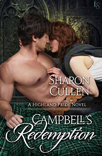 Campbell's Redemption: A Highland Pride Novel by [Cullen, Sharon]