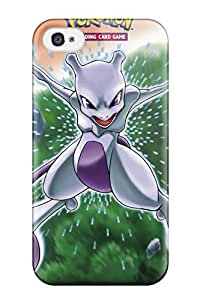 TYH - Cleora S. Shelton's Shop 5455763K64206133 Cute Appearance Covertpu Pokemon Case For Iphone 5c phone case