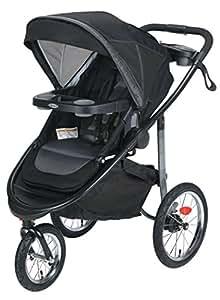 Amazon.com : Graco Modes Jogger Jogging Stroller, Felix : Baby