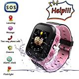 Best Child Locator Watch For Kids - Kids Smartwatch for Boys and Girls Children GPS Review