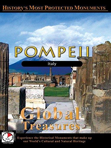 Global Treasures - Pompeii - Italy ()