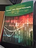 Access ACL Excel Concepts, Owen and Hall, 1305315006