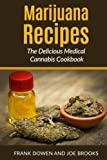Would you like to create your own marijuana recipes? Get this cookbook with delicious and healthy cannabis recipes. You can use these marijuana recipes for medical uses.  Let's look at the contents of this book:  - What does marijuana consist of? - T...