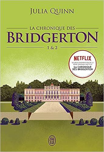 Télécharger La chronique des Bridgerton: Tomes 1&2 pdf gratuits