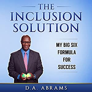 The Inclusion Solution Audiobook