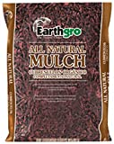 Earth Gro 86752180 Pine Bark Mulch, 2 Cu.ft