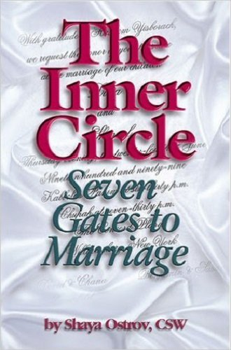 Read Online The Inner Circle: Seven Gates to Marriage pdf