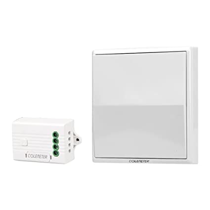 Wireless wall light switch kit remote light switch battery free wireless wall light switch kit remote light switch battery free self workwithnaturefo