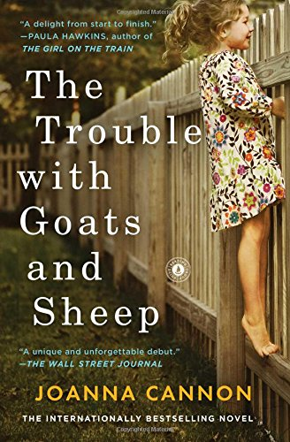 The Trouble with Goats and Sheep: A Novel