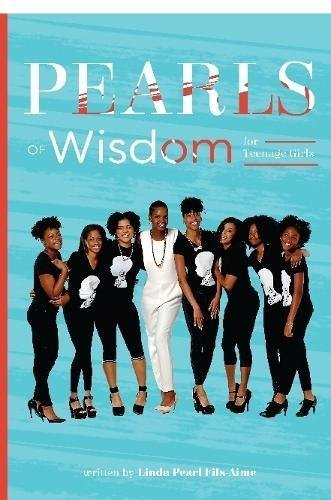 Pearls of Wisdom for Teenage Girls (Blue Cover) PDF