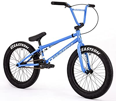 2018 Eastern Bikes Talisman BMX Bicycle