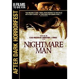 Nightmare Man (After Dark Horrorfest) (2008)