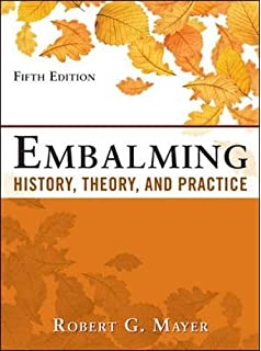 Amazon thanatochemistry a survey of general organic and embalming history theory and practice fifth edition fandeluxe Images
