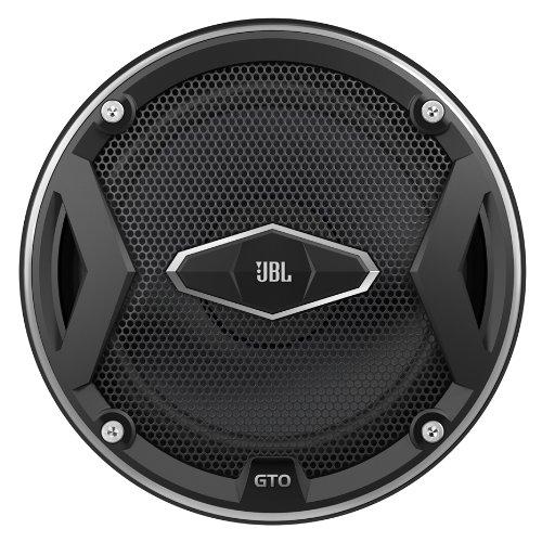 JBL GTO509C Kit d'Enceintes pour Voiture Noir Harman Kardon Kit d' Enceintes