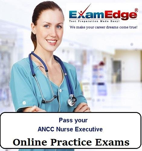 Pass your ANCC Nurse Executive (5 Practice Tests)
