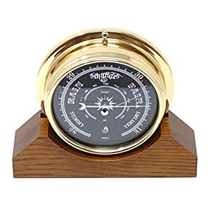 Clocks Barometers Thermometers and Hygrometers