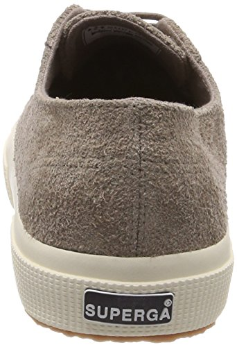 Unisex Trainers Sand Hairysueu 2750 Beige Adults' Superga pqCwUxaa