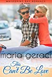 Bargain eBook - This Can t Be Love