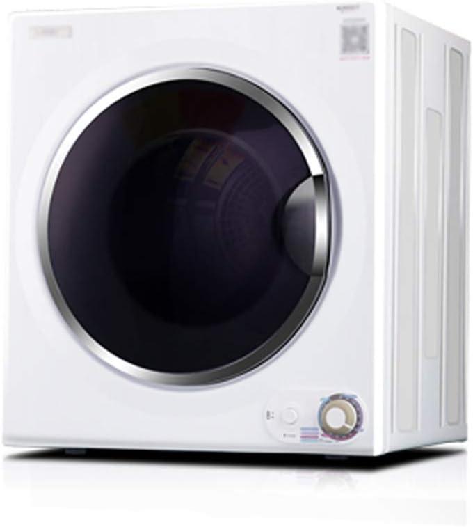 Secadora de ropa Secadora, Secadora doméstica pequeña de 5 kg de Capacidad