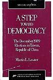 A Step Toward Democracy 9780844770079