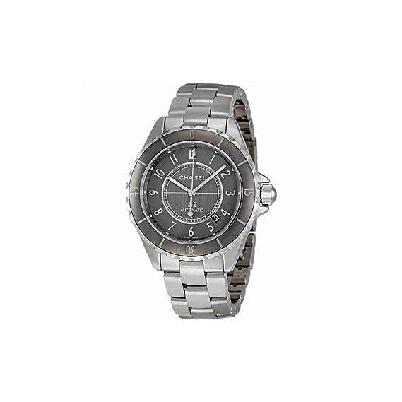 Chanel - Reloj de pulsera hombre