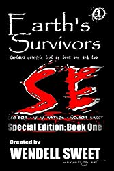 Earth's Survivors SE1 (Earth's Survivors Nation Series)