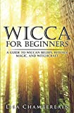Wicca for Beginners: A Guide to Wiccan