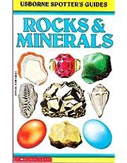 Usborne Spotter's Guide to Rocks & Minerals