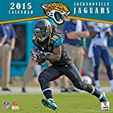 Sporting Goods : Turner Perfect Timing 2015 Jacksonville Jaguars Team Wall Calendar, 12 x 12 Inches (8011700)