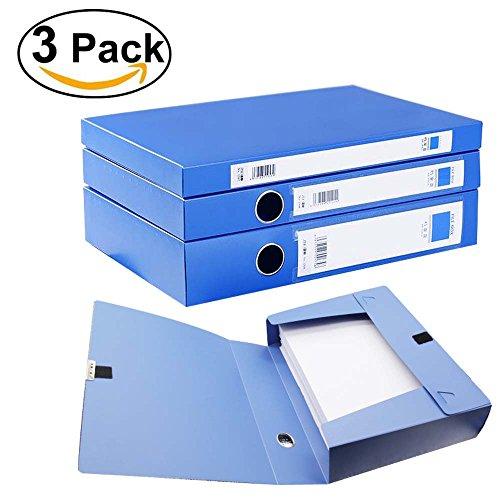 A4 Document Box - 4