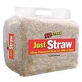 EZ Straw® Just Straw, Small Bale