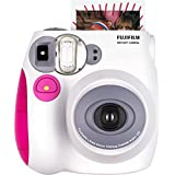 FUJIFILM富士checky趣奇instax mini7s粉色相机