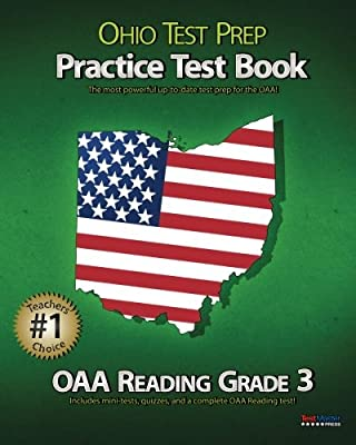 3rd grade oaa test questions