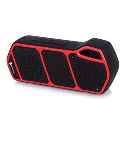 fiado rixing Stereo Portable Wireless Mobile/Tablet Bluetooth Speaker Speakers