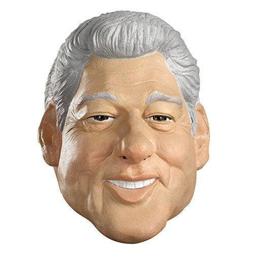 MyPartyShirt Bill Clinton Mask]()
