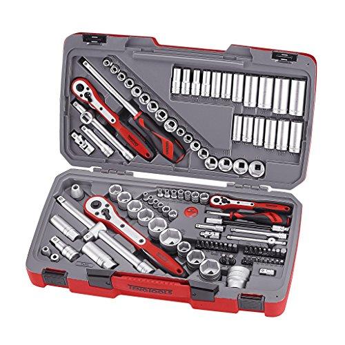 Teng Tools 111 Piece 1/4